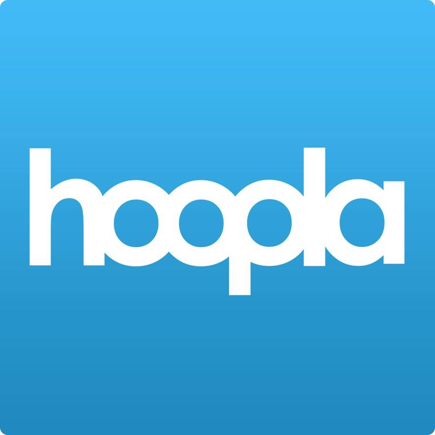 hoopla Icon HiRes